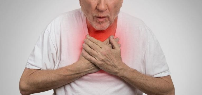 falta de ar doenca pulmonar obstrutiva cronica