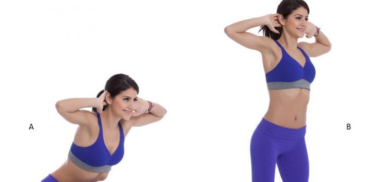 Melhores exercicios para emagrecer e Agachamento com salto