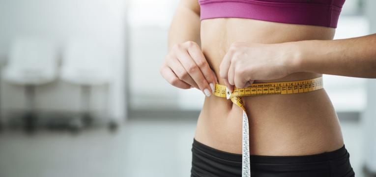 musculacao na mulher e perda de peso