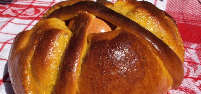 folar da pascoa tradicional em receita tradicional do folar da Páscoa