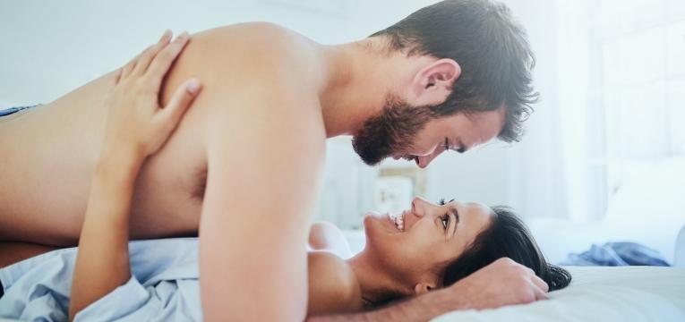 caracteristicas de quem faz mais sexo