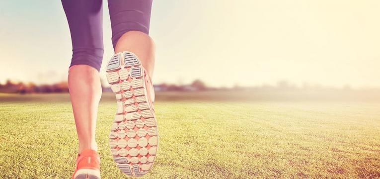 praticar exercicio fisico ao ar livre
