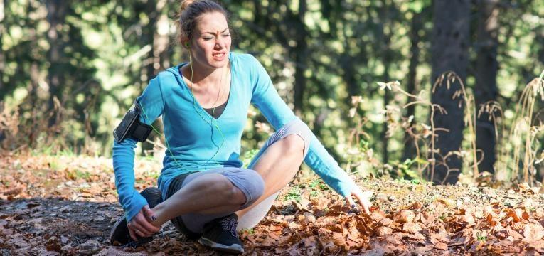 lesoes nos tendoes e problemas fisicos mais comuns de quem treina