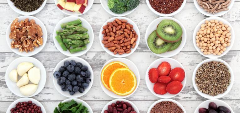 antioxidantes alimentos