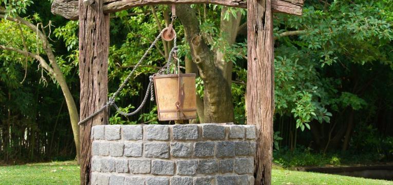 purificadores de agua e agua do poco