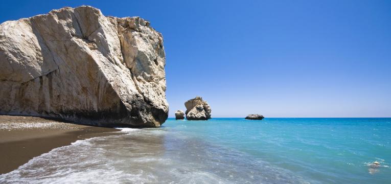 Praia de Pafos
