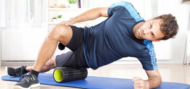 exercicio para o tensor da fascia lata