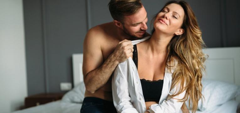 fantasias sexuais mais populares para elas