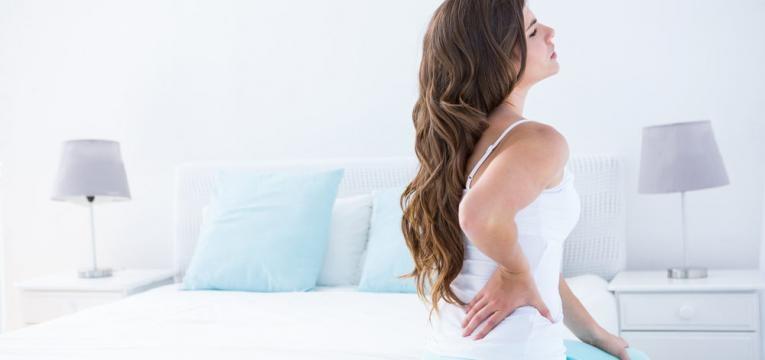sintomas de fibromialgia e pontos dolorosos