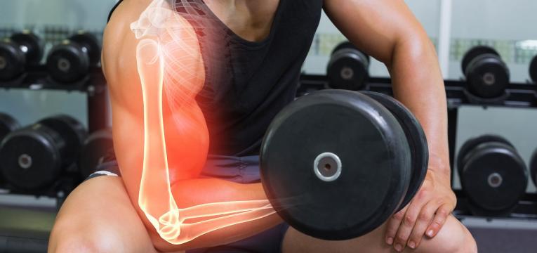 aumento da resistencia ossea