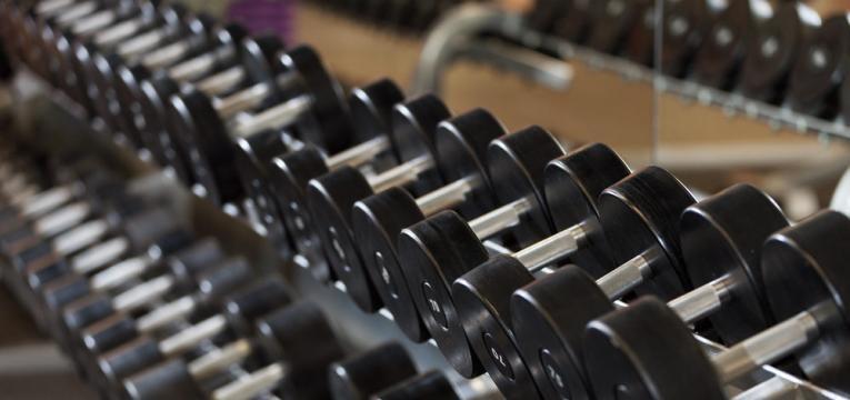 crescimento muscular e aumento de carga