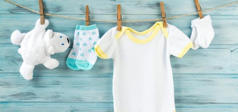 roupa do bebe