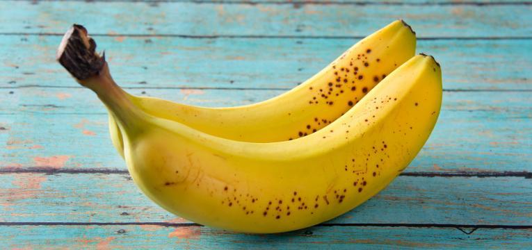 frutas que ajudam na digestao e banana