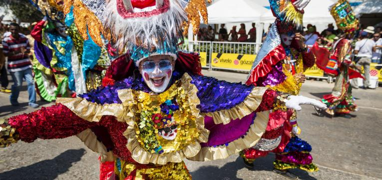 carnaval barranquilla cidades do carnaval