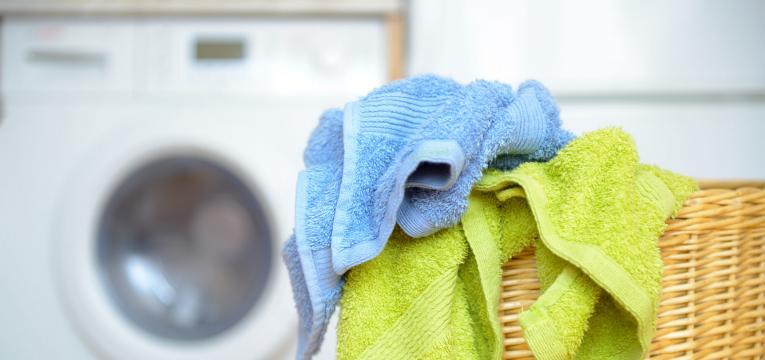 utilidades do vinagre e lavagem de roupa