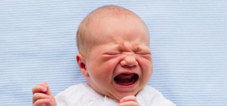 medos na infancia e medos do bebe