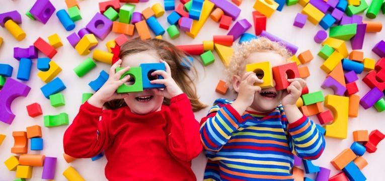 beneficios da interacao pais e filhos e criatividade