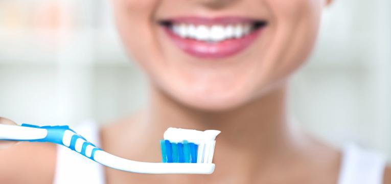 boa higiene oral