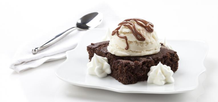 bolo brownie em panela de cozedura lenta receitas