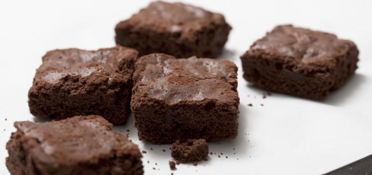 brownie de batata-doce e batata-doce na bimby