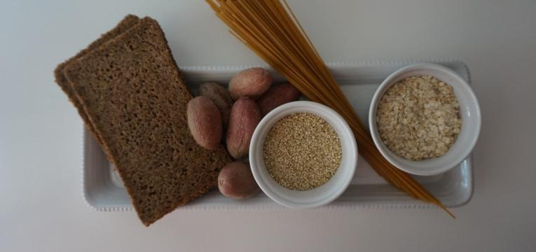 hidratos de carbono e importancia da alimentacao