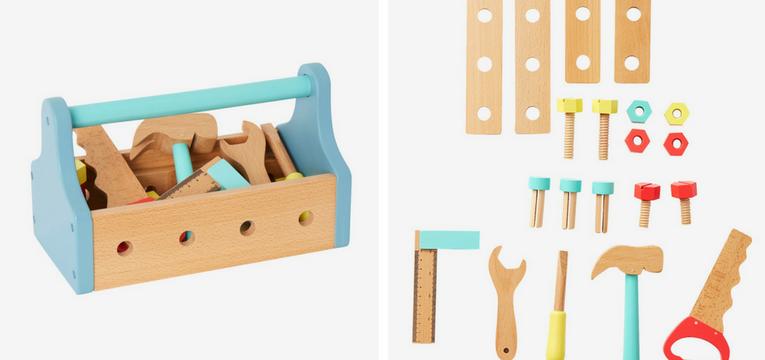 caixa ferramentas