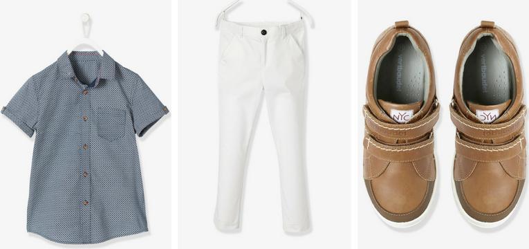 calcas brancas