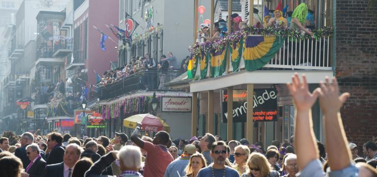 carnaval de nova orleaes cidades do carnaval