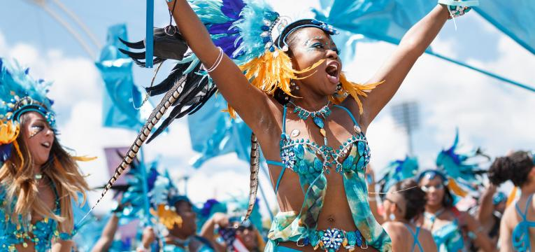 carnaval no canadá