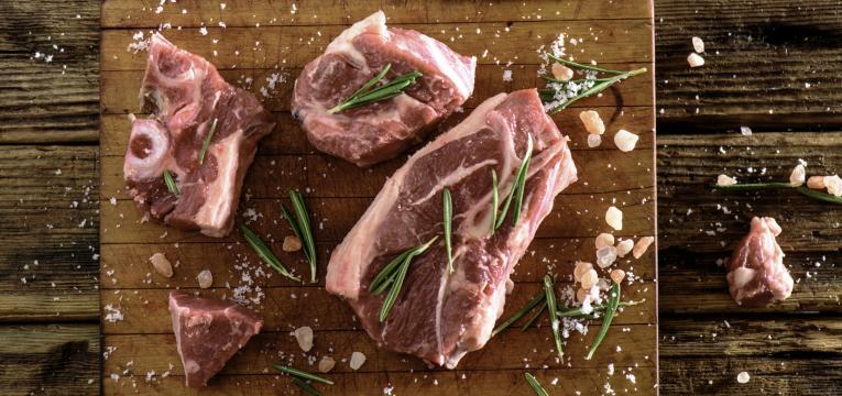 carnes vermelhas e falta de ferro na gravidez