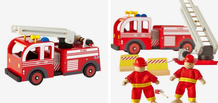 carro bombeiros