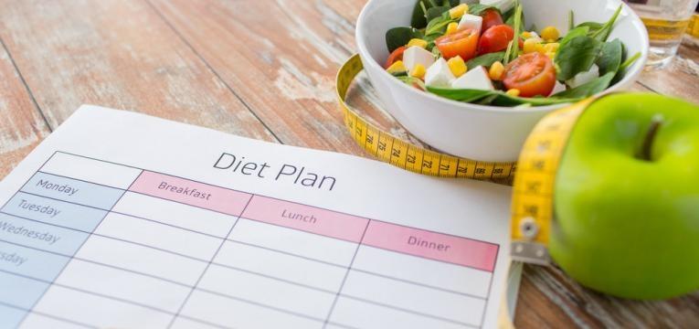 dieta pratica e planeamento alimentar