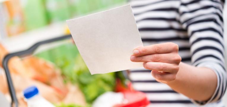 como evitar o desperdicio dos alimentos e lista de compras