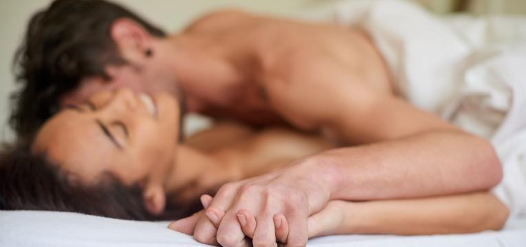 como despertar a vontade de fazer sexo nela