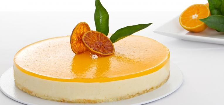 consumo de laranja e receitas variadas