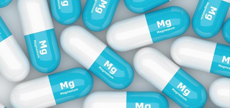 controlar a ansiedade e suplementacao com magnesio
