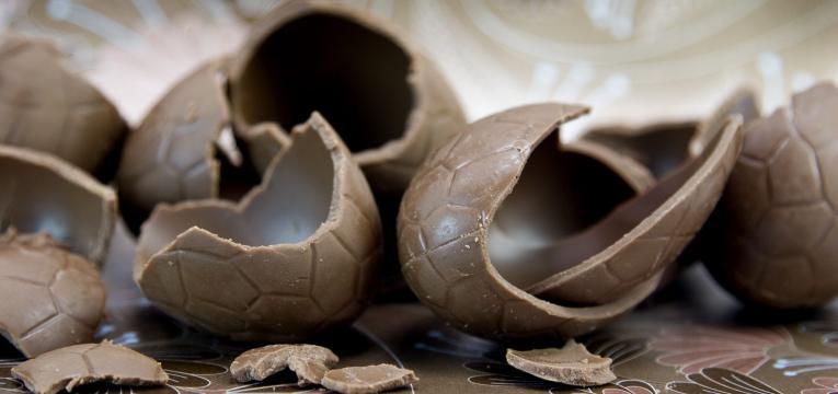 receita de ovos da páscoa funcional em receitas de ovos da páscoa