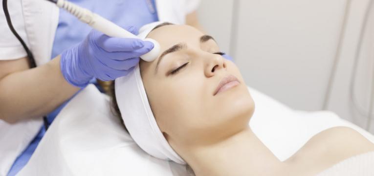 tratamentos para a acne inovadores