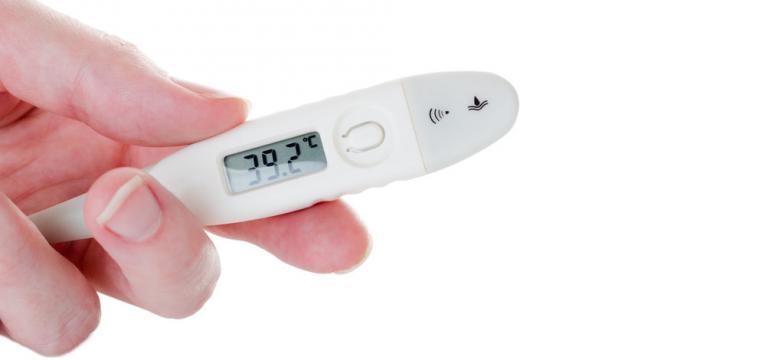 febre alta