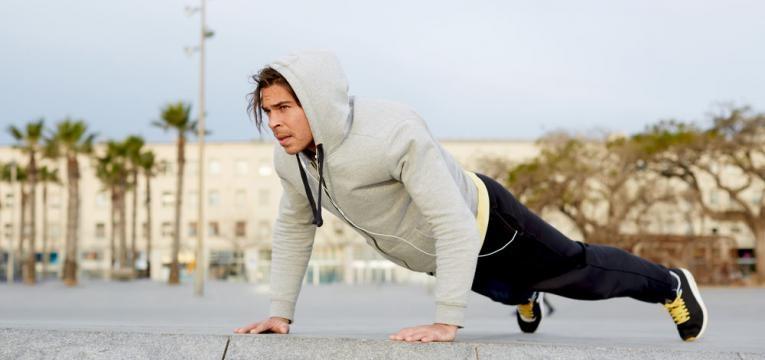flexoes em outdoor
