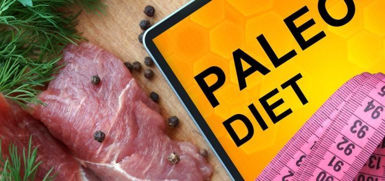 dieta paleo emagrece
