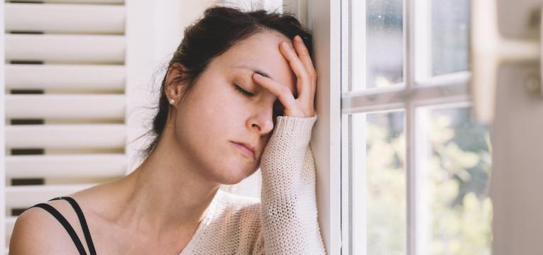 ataque de ansiedade