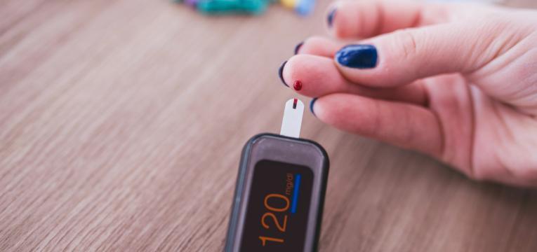 diabetes e cavala