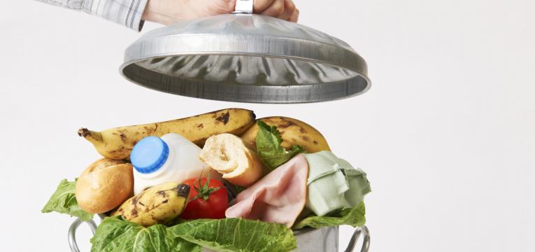 dicas para evitar o desperdício alimentar