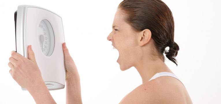 criar expectativas irrealistas e principais erros na perda de peso
