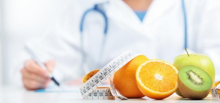 consulta de nutricao