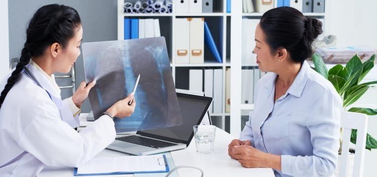 diagnostico pneumonia
