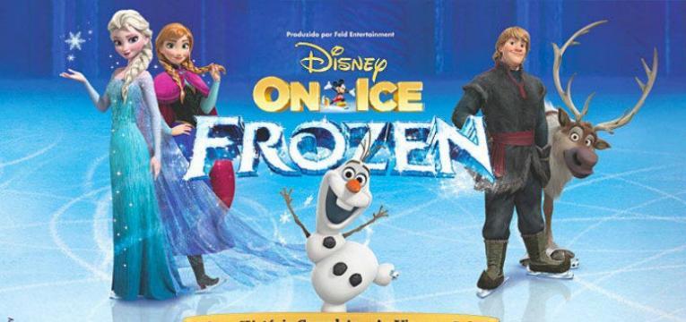 disney on ice e atividades para o dia do pai