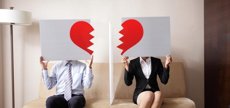 possivel divorcio