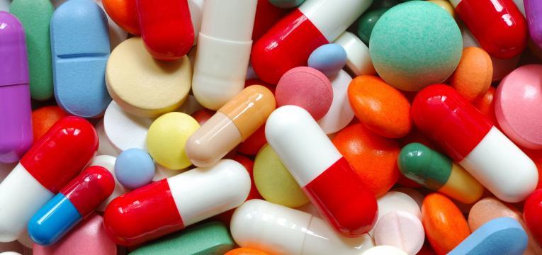 antibióticos e legionella